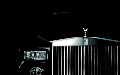 roll royce wallpaper rolls royce logo wallpaper free download