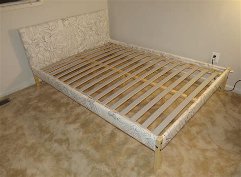 Fjellse Bed Frame Hack Fjellse Bed Frame Hack Callforthedream