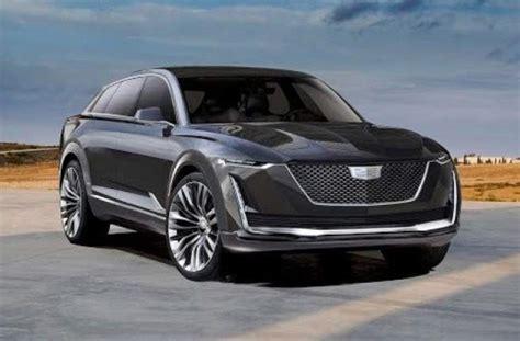 2020 Cadillac Escalade Photos by 2020 Cadillac Escalade And Escalade Esv Photos 2019