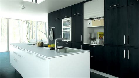 Small White Kitchen Design Ideas by 15 Enticing Kitchen Designs For A Good Cuisine Experience