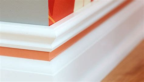 diy how to customize baseboards how to add interest to a room with paint adding a second