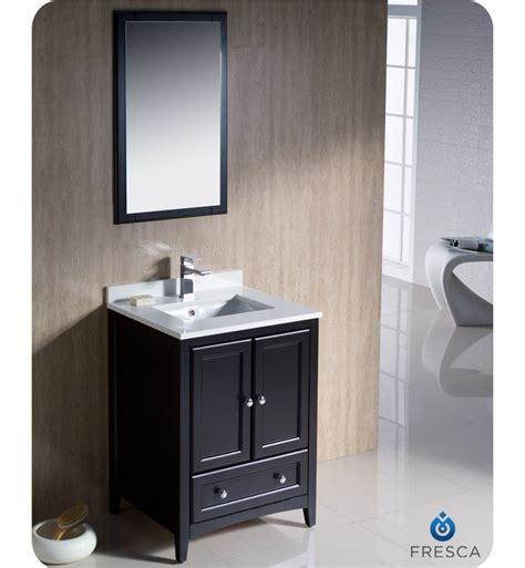 24 quot fresca oxford fvn2024es traditional bathroom vanity