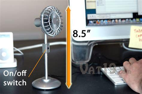 desk fan with usb connection usb retro desk fan stylish mini desk fan with tilting head