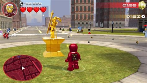 Ps3 Lego Marvels Marvel Avenger lego marvel s available today for ps vita ps3 ps4 in europe handheld players