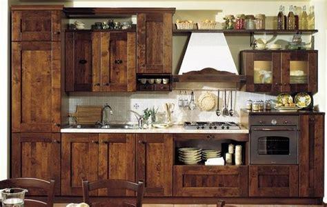 wooden furniture for kitchen une cuisine dans votre chalet en bois non class 233