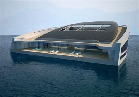 luxury yacht design interesting junk widest house boat
