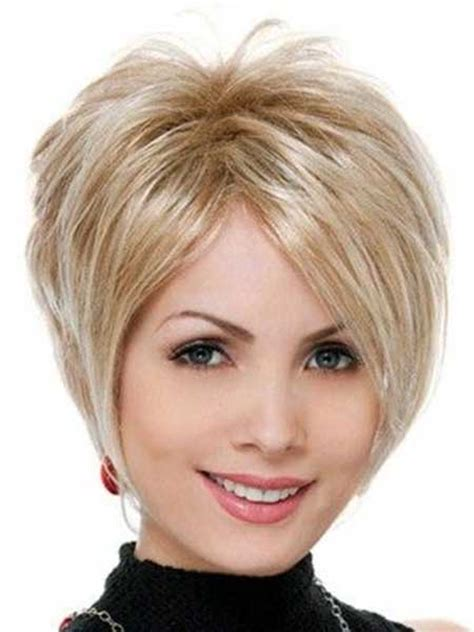 short hairstyles 2014 over 60 with high and low lights cute hairstyles for short hair 2014 short hairstyles