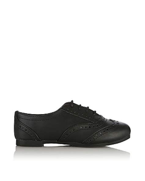 asda school shoes school lace up shoes school george at asda