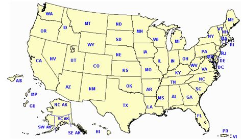 a map noaa weather radio map state selection