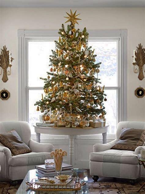decorar en navidad 2017 193 rbol de navidad 2017 ideas de decoraci 243 n originales de