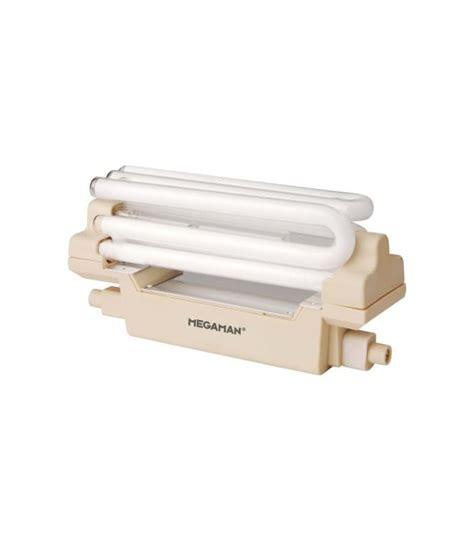 low heat light bulbs megaman cfl 24w 840 4000k r7s 220 240v low heat energy