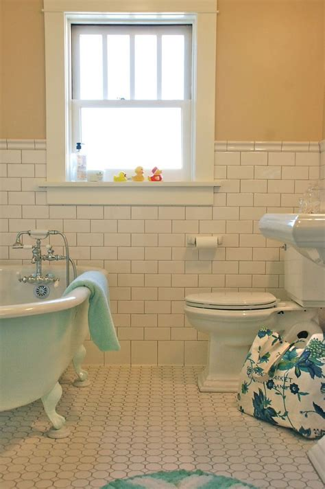 american bath classic craftsman 1912 bungalow bathroom