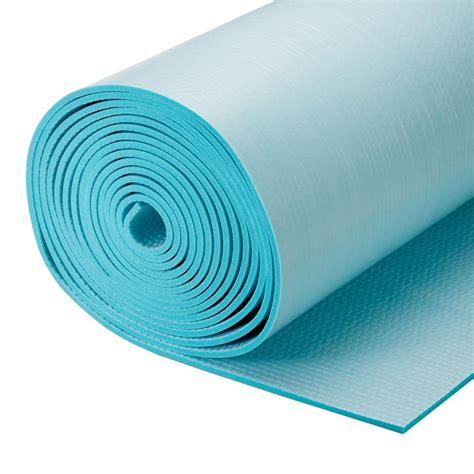 future foam prime comfort 1 2 in thick premium carpet pad