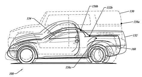 design vehicle definition patent us7519522 system and method for morphable model