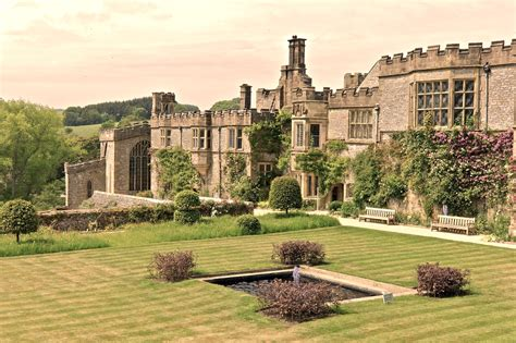 Country Houseplans by Haddon Hall Blog