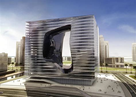 zaha hadid house design zaha hadid designs new office building and hotel for dubai
