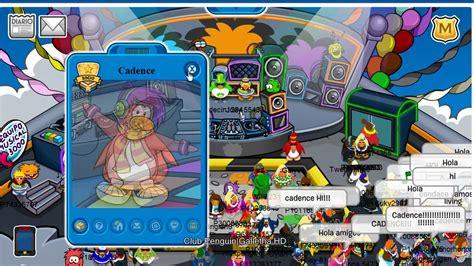 Cp Find Me Navi Rd51 1 encontre a cadence club penguin de puffles 2011