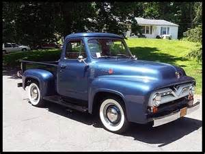 1955 Ford F100 For Sale 1955 Ford F100 Trucks For Sale Used Cars On Oodle Autos Post