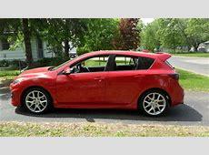 matt8478 2011 Mazda MAZDA3MAZDASPEED3 Sport Hatchback 4D ... 2011 Mazda 3 Sport Hatchback Curb Weight