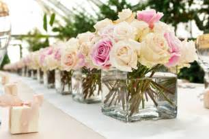 floral wedding table centerpieces vita nostra inspired wedding table and decor