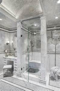 marble bathroom tile ideas marble shower design transitional bathroom artsaics