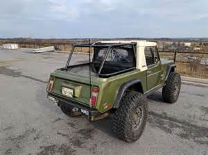 72 Jeep Commando Parts 1972 Jeep Commando