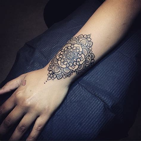 32 amazing ideas and pictures of the best vinyl tiles for 32 amazing wrist tattoo ideas tattoos mob