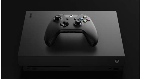 xbox one console cost xbox one x is microsoft s powerful new console jun