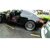 BMW 645Ci Coupe On Staggered 24 Forgiatos  1080p HD