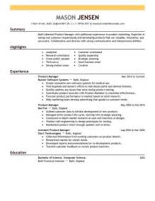 Marketing Resume Examples Marketing Resume Examples Marketing Sample Resumes