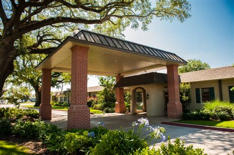 photo gallery of the oaks nursing home lafayette la
