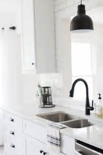 17 best ideas about black kitchen faucets on pinterest