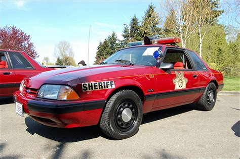ssp mustang ford ssp mustang flickr photo