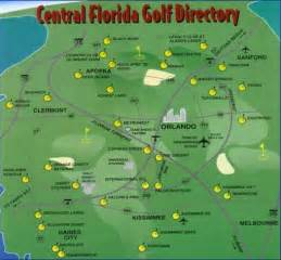 golf courses florida map www shire villa co uk