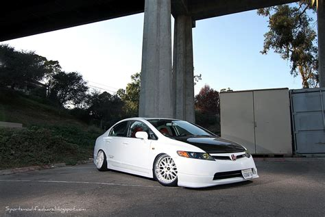 honda civic si modified modified civic si sports modified cars