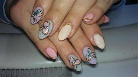 20 Gorgeoeus Unique Nail Designs   Style Motivation