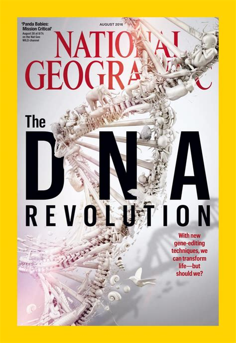Book Club Magazine Helps You Get Pretty by National Geographic Usa August 2016 By Hasan Issuu