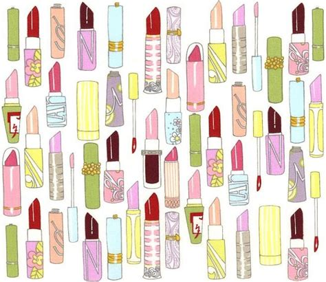 Gambar Dan Lipstik Pixy lipstik gif gambar animasi animasi bergerak 100 gratis