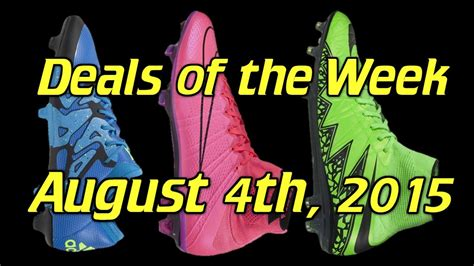 Deal Of The Week 20 At Max And by Deals Of The Week August 4 2015