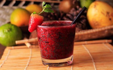Detox Frutas by Suco Detox De Frutas Vermelhas Para Limpar A Pele Atualizado
