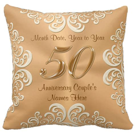 Wedding Anniversary Outing Ideas by Traditional 50th Wedding Anniversary Gift Ideas