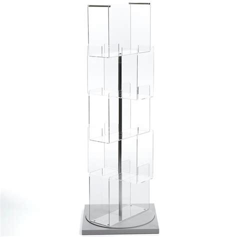 porta cd girevole porta cd design girevole in plexiglass babele