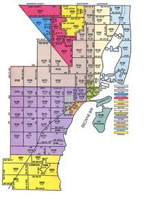 county florida zip code map tony co real estate broker realtor miami dade county