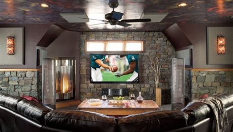 you wish your tv room looked like this