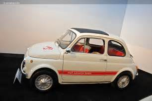 Fiat 500 Abarth 1970 For Sale 1970 Abarth 595 Conceptcarz