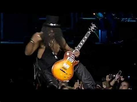 vasco slash vasco ft slash live torino 2008