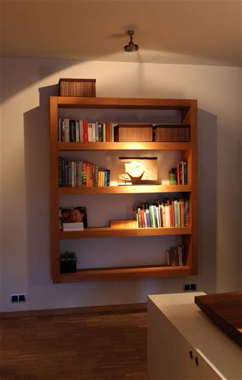 bookshelf design by strooom