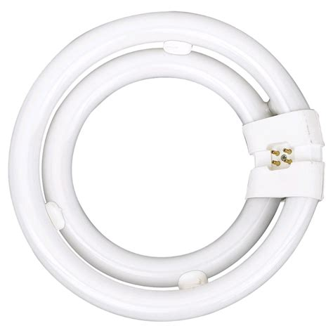 Circular Fluorescent Light Fixtures Circular Fluorescent Light Fixture 1 Light Circular Fluorescent Low Profile Light Fixture
