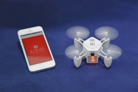 Zano Nano Drone by Zano Nano Drone Takes Selfies To The Next Level Digital