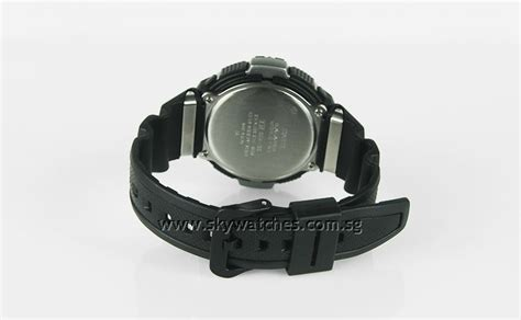 Alexandre Christie 8686 jual casio sgw 100 compass thermometer baru harga jam